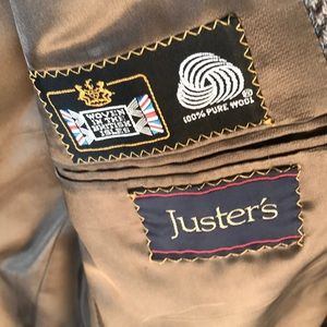 Polo University Club Ralph Lauren Juster's blazer